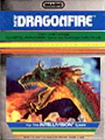 Dragonfire Colecovision Prices