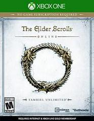 Elder Scrolls Online: Tamriel Unlimited Xbox One Prices