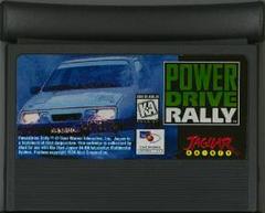 Cartridge | Power Drive Rally Jaguar