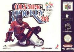 Olympic Hockey 98 PAL Nintendo 64 Prices