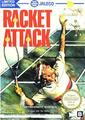 Racket Attack | PAL NES