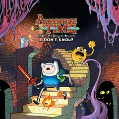 Adventure Time: Explore the Dungeon Because I Don't Know PAL Playstation 3 Prices
