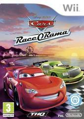 Cars Race-O-Rama PAL Wii Prices