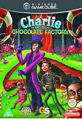 Charlie and the Chocolate Factory PAL Gamecube Prices