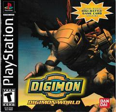 Digimon world 4 360