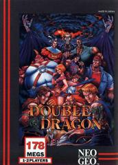 Double Dragon Neo Geo Prices