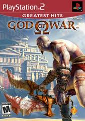 God of War [Greatest Hits] Playstation 2 Prices
