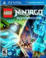 LEGO Ninjago: Nindroids | Playstation Vita