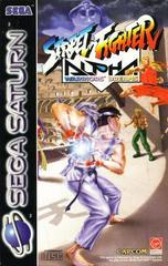 Street Fighter Alpha: Warriors' Dreams PAL Sega Saturn Prices