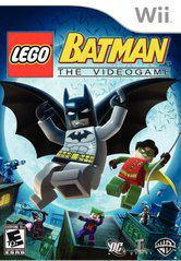 LEGO Batman The Videogame Wii Prices