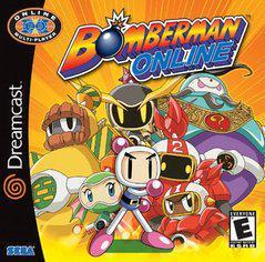 Bomberman Online Sega Dreamcast Prices