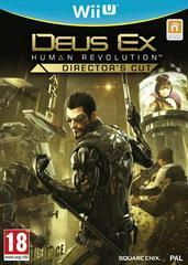 Deus Ex: Human Revolution Director's Cut PAL Wii U Prices