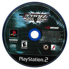 Game Disc | NHL Hitz 2002 Playstation 2