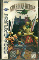Guardian Heroes Sega Saturn Prices