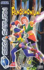 Pandemonium PAL Sega Saturn Prices