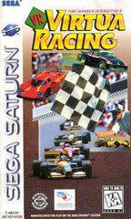 Virtua Racing Sega Saturn Prices