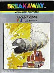 Breakaway Arcadia 2001 Prices