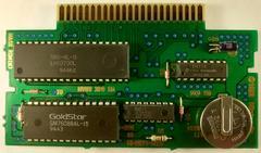 Circuit Board   Uniracers Super Nintendo