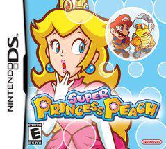 Super Princess Peach Nintendo DS Prices