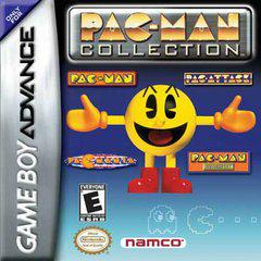 Pac-Man Collection GameBoy Advance Prices