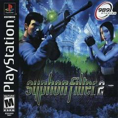 Syphon Filter 2 Playstation Prices