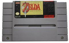 Cartridge | Zelda Link to the Past Super Nintendo