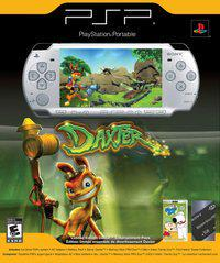 PSP 2000 Limited Edition Daxter Version [Silver] PSP Prices