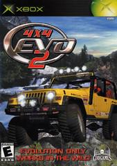 4x4 EVO 2 Xbox Prices