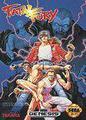 Fatal Fury | Sega Genesis