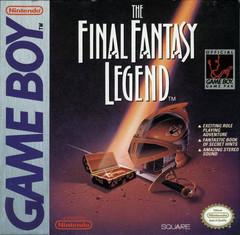 Final Fantasy Legend GameBoy Prices