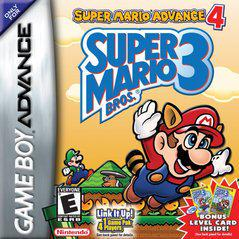 Super Mario Advance 4 GameBoy Advance Prices