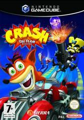 Crash Tag Team Racing PAL Gamecube Prices