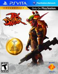 Jak & Daxter Collection Playstation Vita Prices