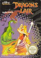 Dragon's Lair PAL NES Prices