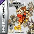 Kingdom Hearts Chain of Memories | GameBoy Advance