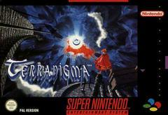 Terranigma PAL Super Nintendo Prices