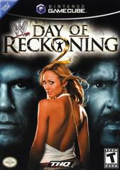 WWE Day of Reckoning 2 Gamecube Prices