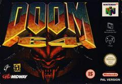 Doom 64 PAL Nintendo 64 Prices