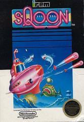 Sqoon NES Prices