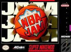 NBA Jam Super Nintendo Prices