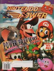 [Volume 86] E3 1996 Nintendo Power Prices