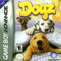Dogz | GameBoy Advance