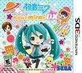 Hatsune Miku: Project Mirai DX | Nintendo 3DS