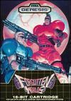 Forgotten Worlds Sega Genesis Prices