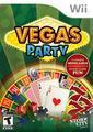 Vegas Party | Wii