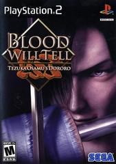 Blood Will Tell Playstation 2 Prices
