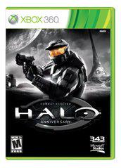 Halo: Combat Evolved Anniversary Xbox 360 Prices