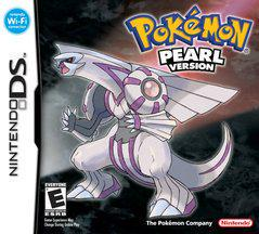 Pokemon Pearl Nintendo DS Prices