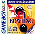 10 Pin Bowling | PAL GameBoy Color