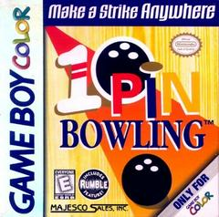 10 Pin Bowling PAL GameBoy Color Prices
